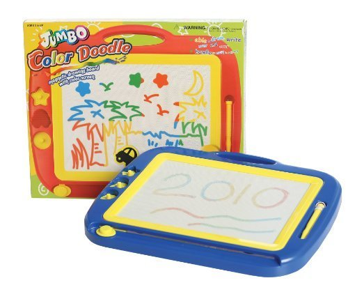Jumbo Color Doodle - Castle Toy Educational Products Jumbo Color Doodle Stampers Toy