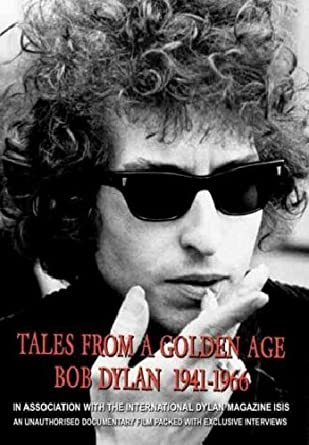Tales From A Golden Age