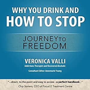 Why You Drink and How to Stop Audiobook