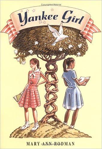 E-kirjat ladataan ilmaiseksi mobiililaitteille Yankee Girl by Mary Ann Rodman B0064XP85Y Suomeksi PDF ePub MOBI