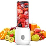 Portable Blender, XVZ Personal Smoothie Mini