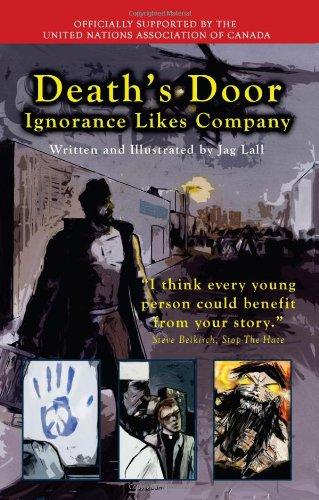 Death's Door: Ignorance Likes Company ebook