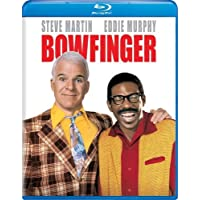 Deals on Bowfinger Blu-ray Movie