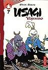 Usagi Yojimbo, tome 7 par Sakai