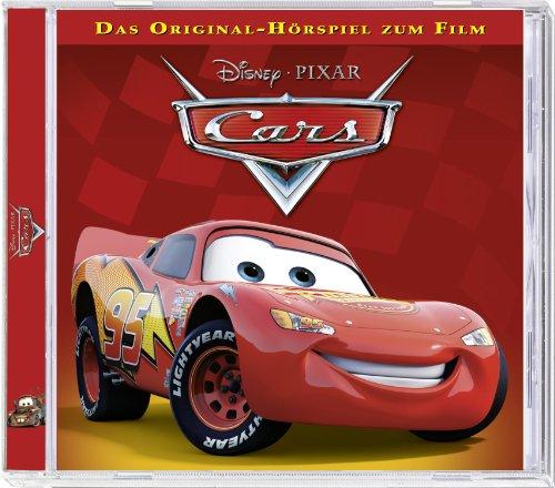 Cars. CD . Das Original-Hörspiel zum Film