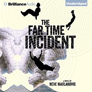 The Far Time Incident Audiobook