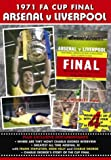 1971 FA CUP FINAL-ARSENAL V LI [DVD]