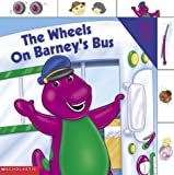 The Wheels on Barney's Bus, Lisa Ryan, 158668292X