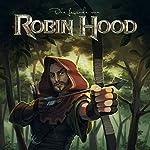 Die Legende von Robin Hood (Holy Klassiker 6) |  Holysoft Studios,Dirk Walbrecker,Ralph Erdenberger,David Holy,Dirk Hardegen