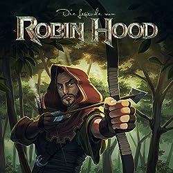 Die Legende von Robin Hood (Holy Klassiker 6)