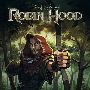 Die Legende von Robin Hood (Holy Klassiker 6) Hörspiel