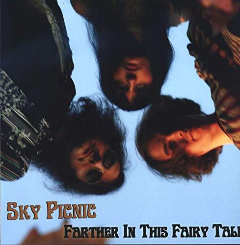 Sky Picnic - Farther in This Fairy Tale - Ltd. Edn. (Nasoni-LP) (Picnic Fairy)