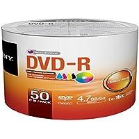 Sony DVD-R 4.7GB IMPRIMIBLE C/50