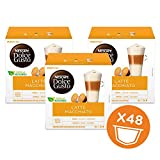 Nescafe Dolce Gusto Coffee Pods, Latte