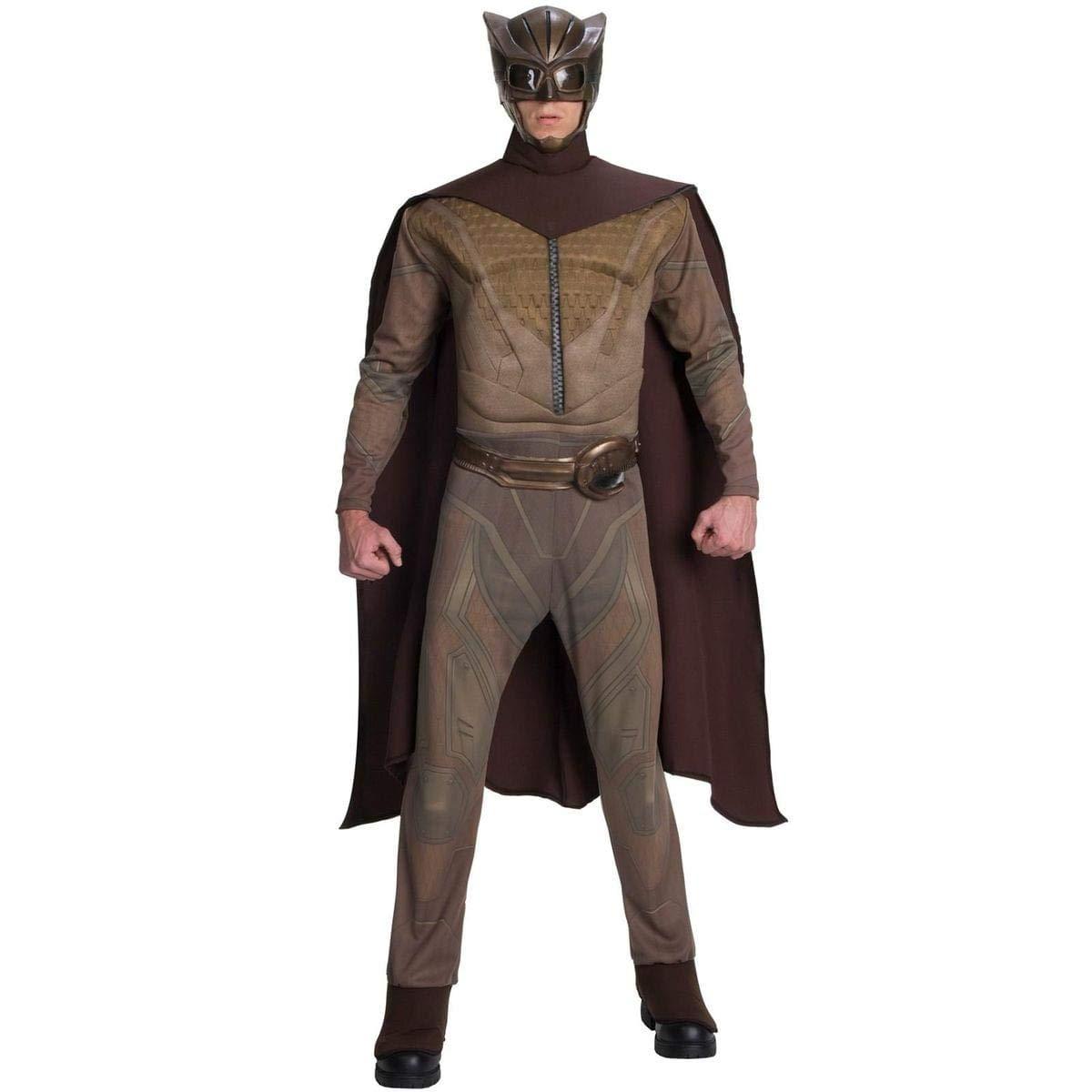 DC Comics Watchmen Muscle Chest Night Owl Costume
