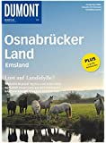 DuMont BILDATLAS Osnabrücker Land: Emsland