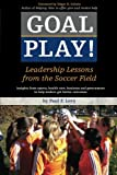 Goal Play!, Paul Levy, 1469978571