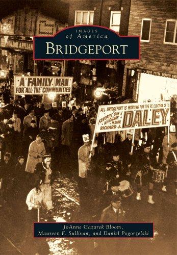 (Bridgeport (Images of America))