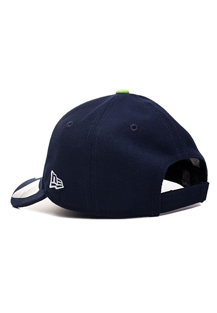 New Era NFL Seattle Seahawks The League 9Forty Velcroback Cap Child Kind