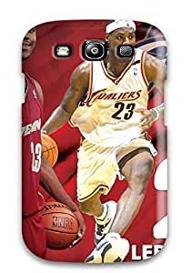 cleveland cavaliers nba basketball (11) NBA Sports & Colleges colorful Samsung Galaxy S3 cases