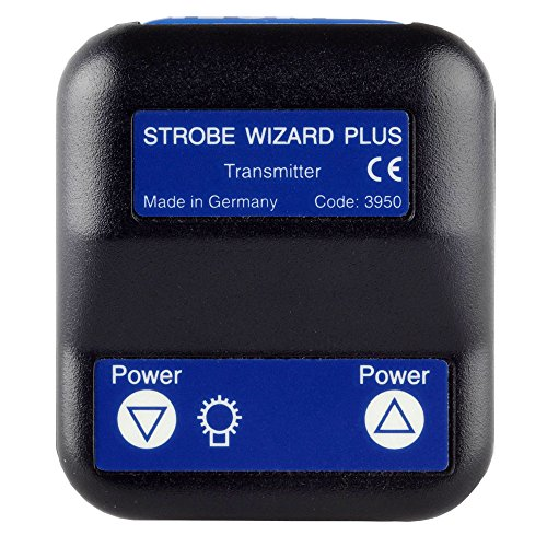 Hensel Strobe Wizard Plus - Transmitter by Hensel