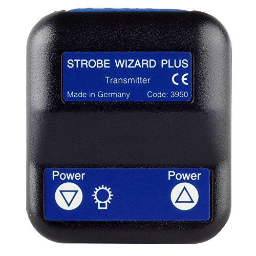 Hensel Strobe Wizard Plus - Transmitter by Hensel