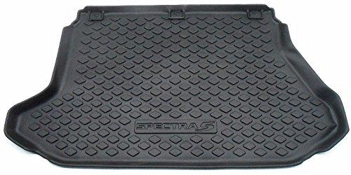Genuine Kia Accessories UC045-AY030 Cargo Tray for Kia Spectra5 5-Door by Kia