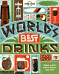 Lonely Planet World's Best Drinks 1st...