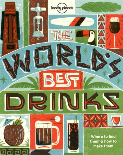 World's Best Drinks (Lonely (Drink Cafe)