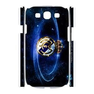 Samsung Galaxy S3 I9300 Phone Case Real Madrid SA81296