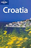 Front cover for the book Lonely Planet Croatia by Jeanne Oliver