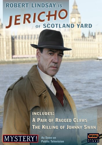 Jericho of Scotland Yard - Set 1 by WGBH BOSTON VIDEO