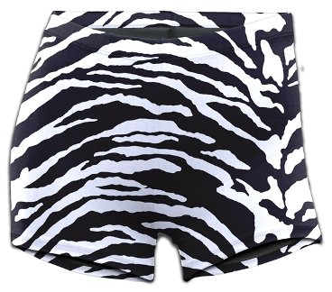 Soffe Junior Printed Compression Short XLARGE product image