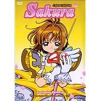 Cardcaptor Sakura: V2 Everlasting Memories (ep.5-8) [Import]