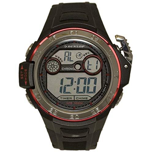 Dunlop DUN-150-G07 mens quartz watch