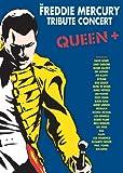Freddie Mercury Tribute Concert (3 DVD) - Best Reviews Guide