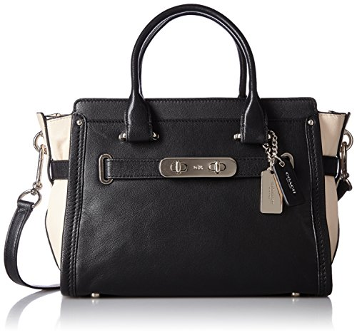COACH Womens Color Coach Swagger