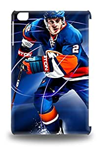 New Snap On Ipad Skin Case Cover Compatible With Ipad Mini/mini 2 NHL New York Islanders Mark Streit #2 ( Custom Picture iPhone 6, iPhone 6 PLUS, iPhone 5, iPhone 5S, iPhone 5C, iPhone 4, iPhone 4S,Galaxy S6,Galaxy S5,Galaxy S4,Galaxy S3,Note 3,iPad Mini-Mini 2,iPad Air )