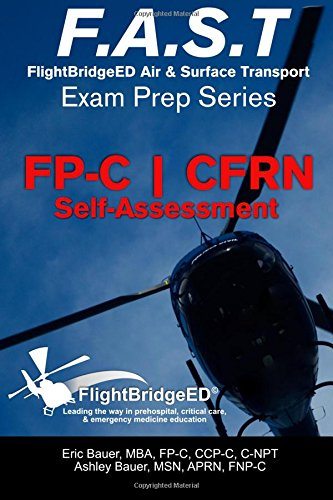 (F.A.S.T Exam Prep: FlightBridgeED - Air - Surface - Transport - Exam - Prep)