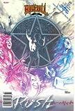 Rush (Rock N Roll Comics, 49)