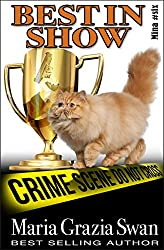 Best In Show (Mina's Adventures Book 6)