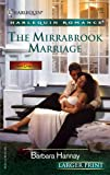 The Mirrabrook Marriage, Barbara Hannay, 0373181957