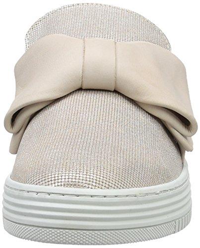 Bullboxer Damen Sneakers Sneaker Roze (pastel Roze)