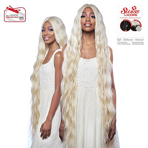 Harlem 125 - Synthetic Hair 6