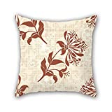 Cushion Cases 20 X 20 Inches / 50 By 50 Cm(twice Sides) Nice Choice For Drawing Room Family Girls Bench Wedding Family Flower