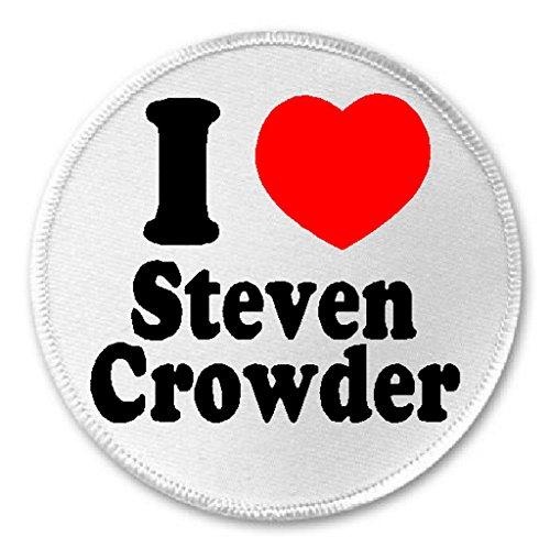 I Love Steven Crowder - 3