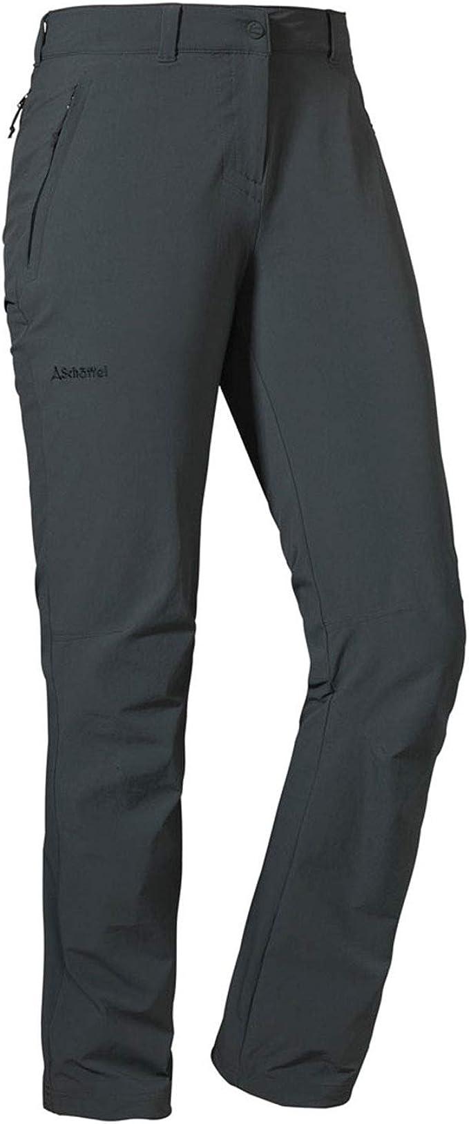 Schöffel Pants Engadin1 - Pantalones Largos. Mujer