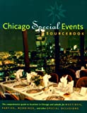 Chicago Special Events Sourcebook, , 1556522940