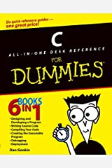 C All-in-One Desk Reference For Dummies Kindle Edition