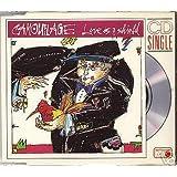 Love is a shield (3inch CD-Single)